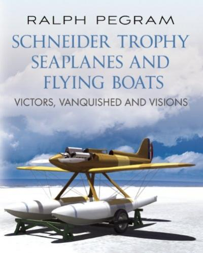 Schneider Trophy Seaplanes and