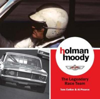 Holman-Moody: The Legendary