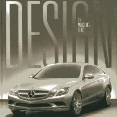 Design by Mercedes Benz