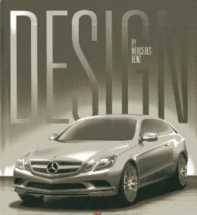 Design by Mercedes Benz