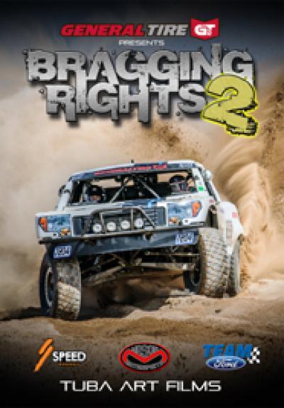 Bragging Rights 2