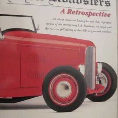 LA Roadsters