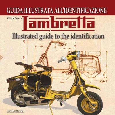 Lambretta  Illustrated Guide to the Identification