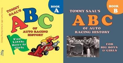 Tommy Saal's ABC of Auto Racin