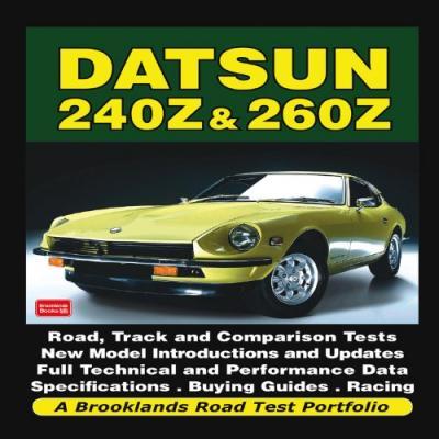 Datsun 240Z & 260Z