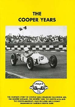 Cooper Years