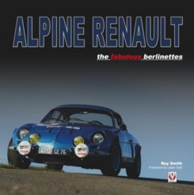 Alpine Renault the Fabulous