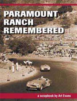 Paramount Ranch Remembered