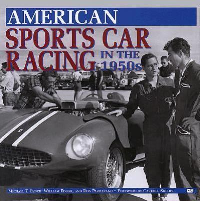 American Sports Car Racing 50'