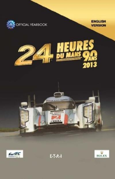 2013 Le Mans 24 Hours Official