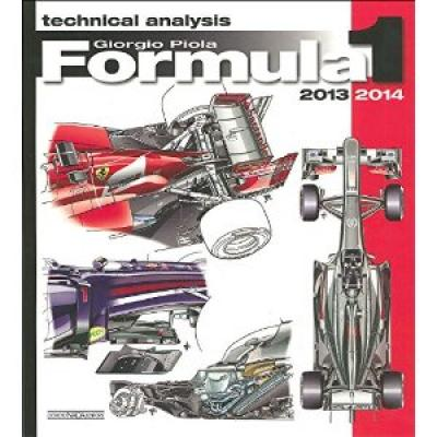 F1 2014 Technical Analysis