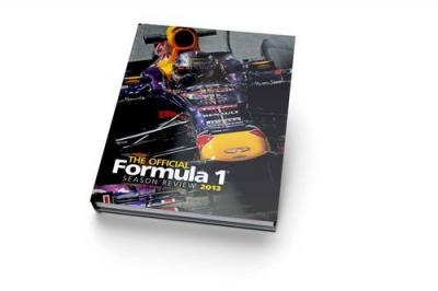 Formula 1 Season Review 2013