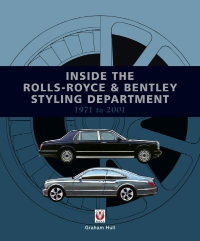 Inside the Rolls-Royce & Bentl