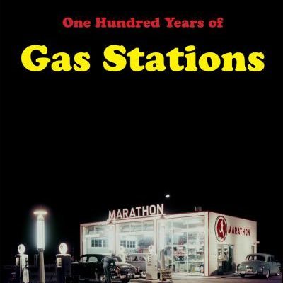 100 Years of Gas Stations