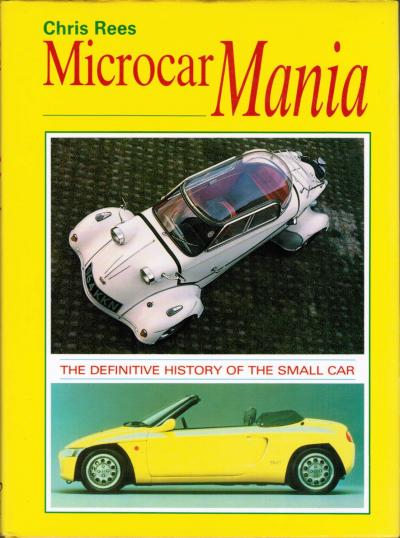 Microcar Mania: Definitive His