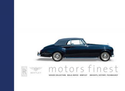 Motors Finest