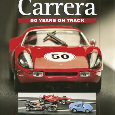 Carrera 50 Years on Track