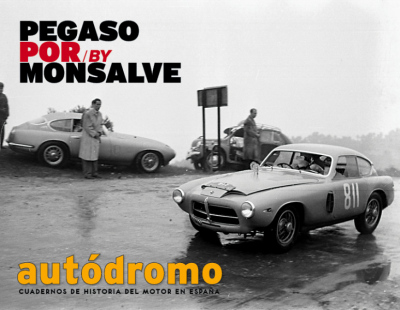Pegaso by Monsalve