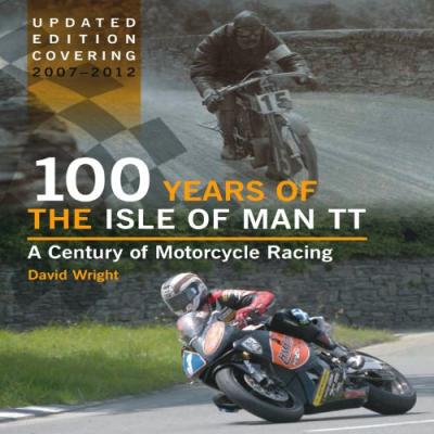 100 Years of the Isle of Man T
