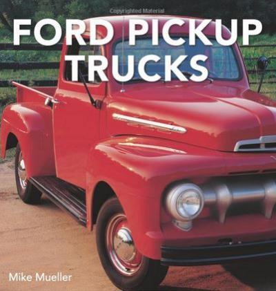 Ford Pick-up Trucks