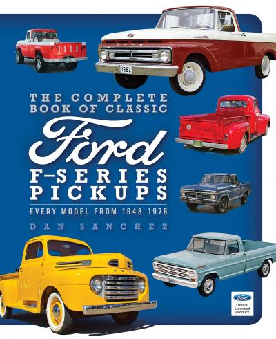 Classic Ford F-Series Pickups