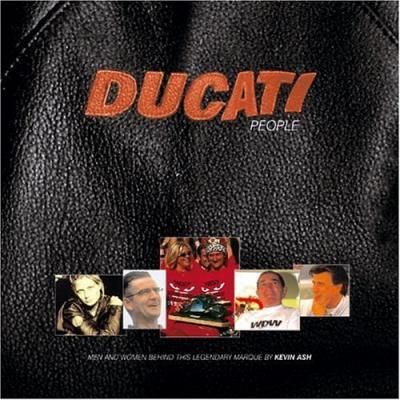 Ducati People