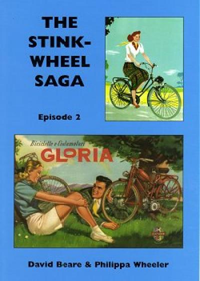 The Stinkwheel Saga