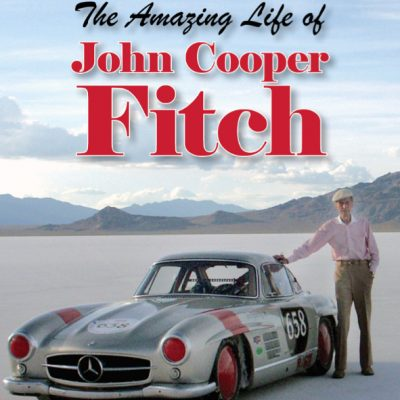 The Amazing Life of John Fitch