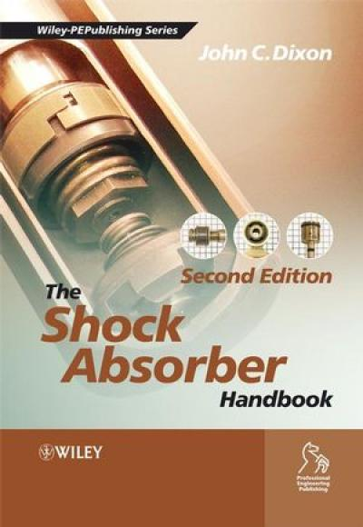 The Shock Absorber Handbook 2nd