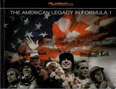 The American Legacy in Formula