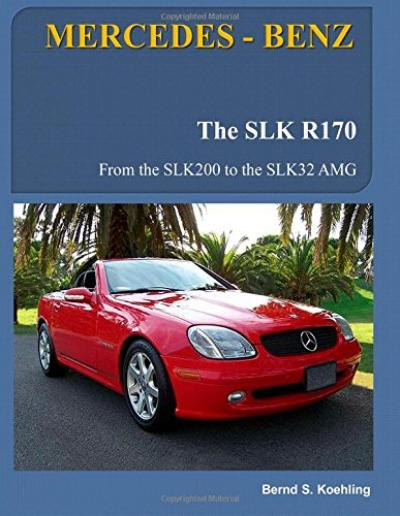 MERCEDES-BENZ, The SLK models 1