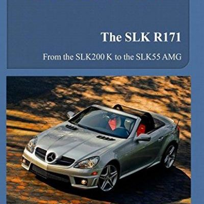MERCEDES-BENZ, The SLK models 2