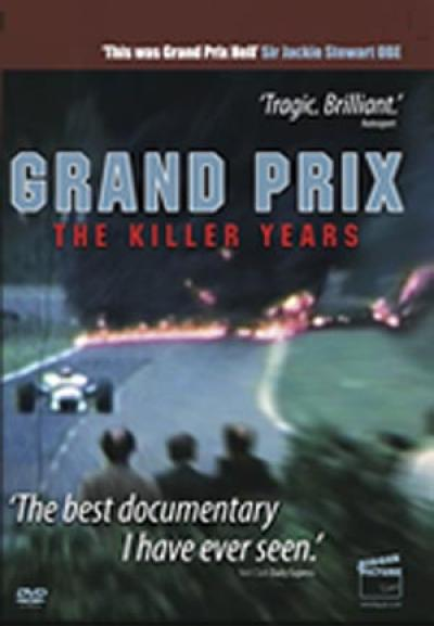 Grand Prix the Killer Years DVD