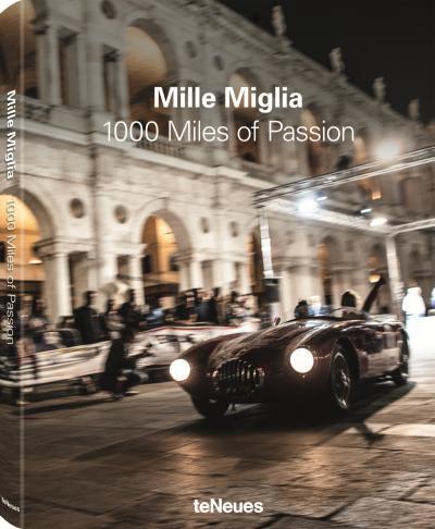Mille Miglia 1000 Miles