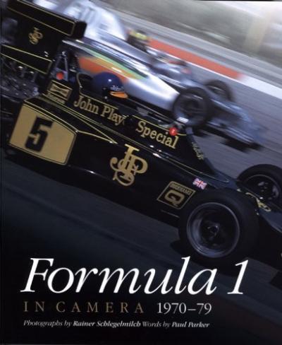 Formula 1 In Camera 1970-79 v1