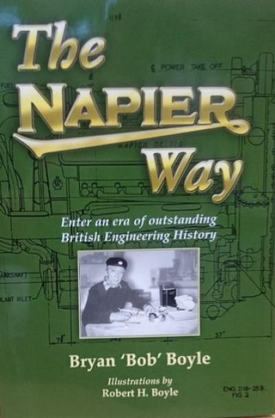 The Napier Way  Enter an Era of Outstanding British Engineering History