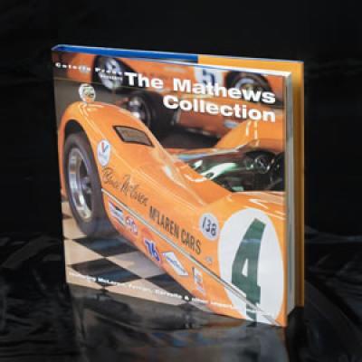 The Matthews Collection (McLaren)