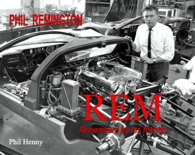 Phil Remington REM Remembered