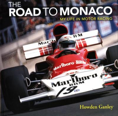 The Road to Monaco