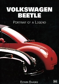 Volkswagen Beetle:Portrait Of