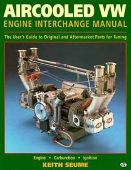 Aircooled VW Engine Intchg Man