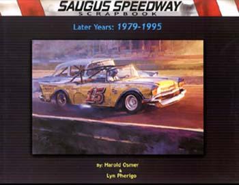 Saugus Speedway 79-95
