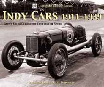 Indy Cars 1911-39