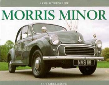 Morris Minor Collectors Guide