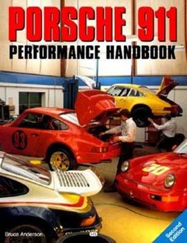 Porsche 911 Perf Hdbk 3r Ed