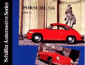 Porsche 356 1948-65