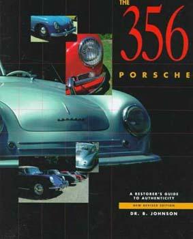356 Porsche:Restorer's GDE