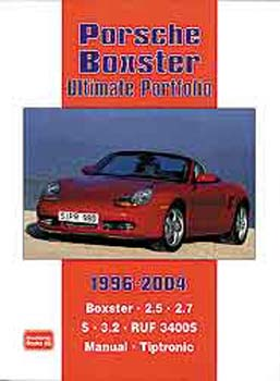 Porsche Boxster UP 96-04