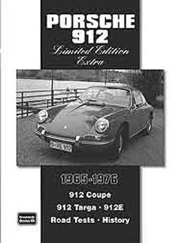 Porsche 912 Limt Edit 65-76