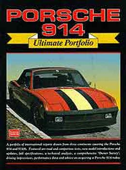 Porsche 914 Ultimate Portfolio